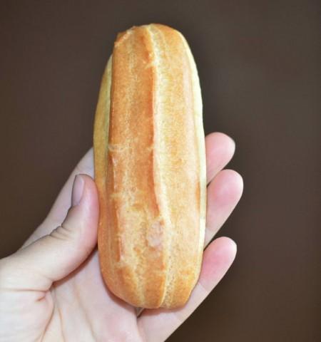 Заварное тесто