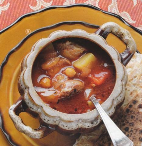 Суп путук