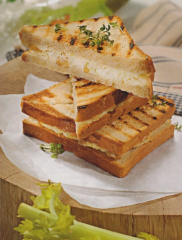 Сырные сэндвичи