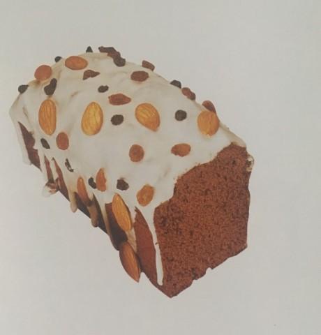 Кекс со специями