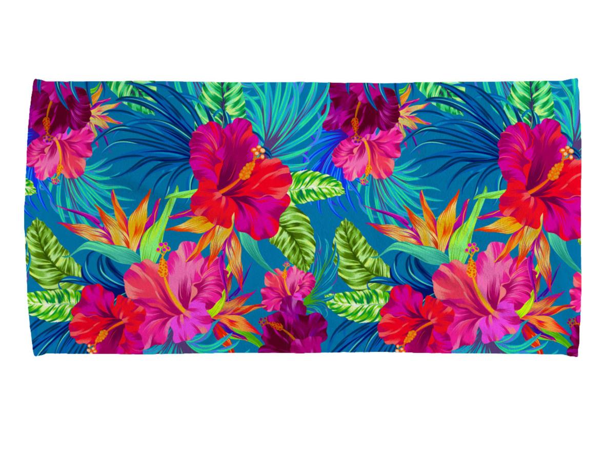 Möchten Sie diese einzigartigen Full Colour Handtücher bestellen?