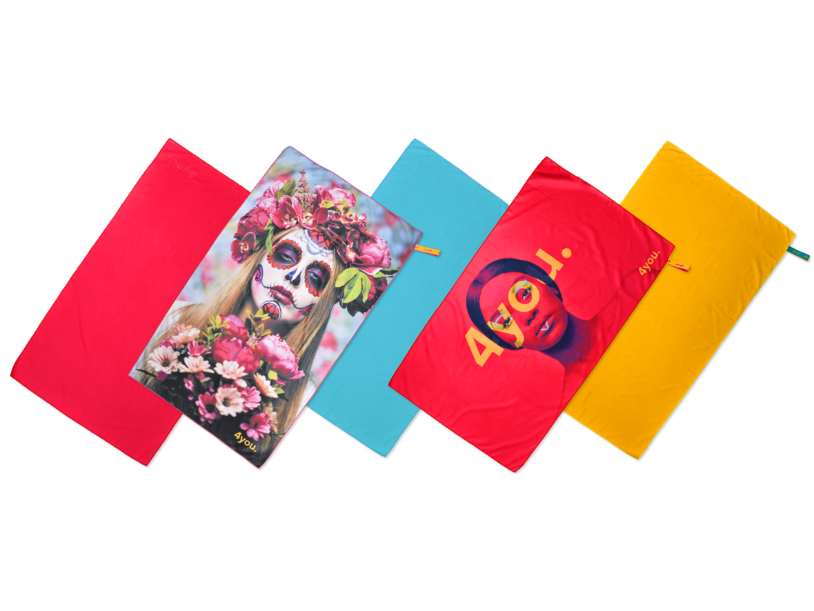 Want to order these unique towels as well?