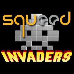 Squeed invaders