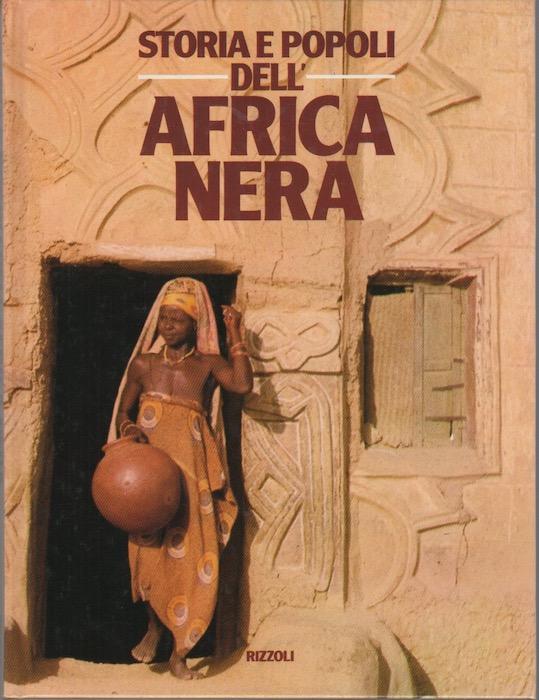 Storia e popoli dell'Africa nera.