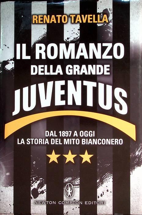 Il romanzo della grande Juventus: oltre un secolo di vita bianconera, dalle origini ad oggi, nella storia del club calcistico più famoso del mondo.