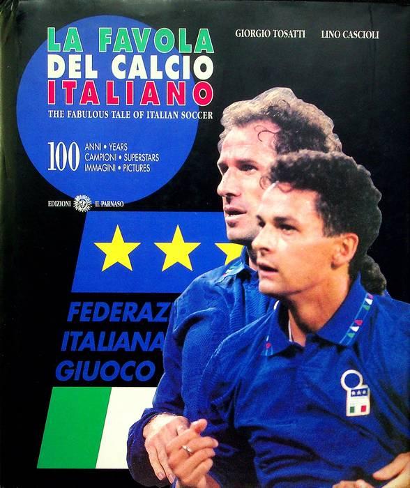 La favola del calcio italiano.