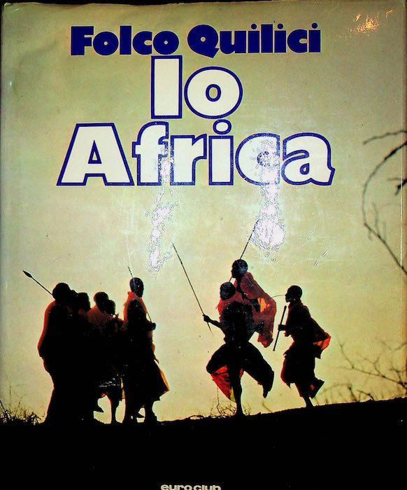 Io Africa.
