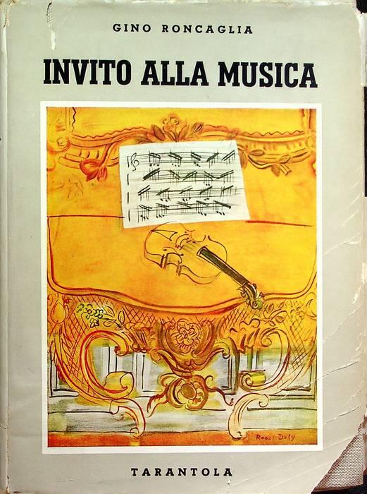 Invito alla musica.
