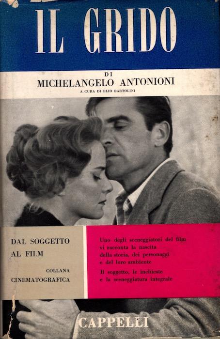 Il grido, di Michelangelo Antonioni.