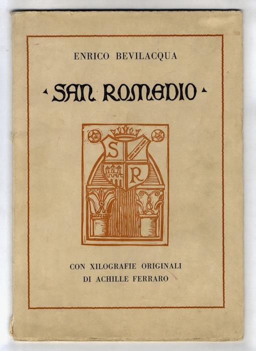 San Romedio.