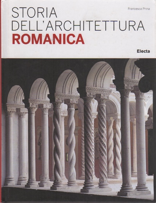 Storia dell'architettura romanica.