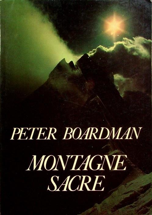 Montagne sacre.