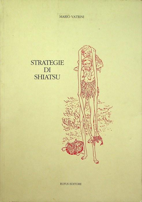 Strategie di shiatsu.