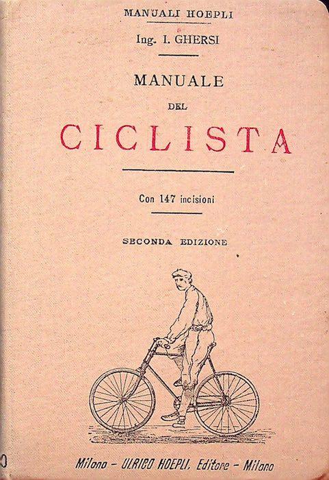 Manuale del ciclista.
