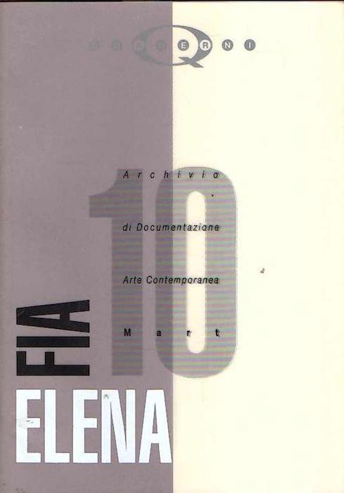 Elena Fia.