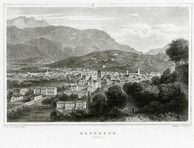 Roveredo.