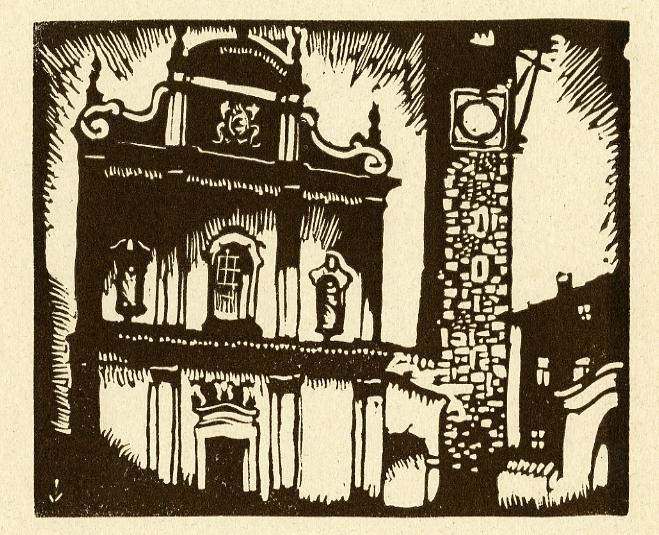 Creto, Parrocchiale di Santa Giustina.