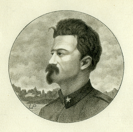 Cesare Battisti.