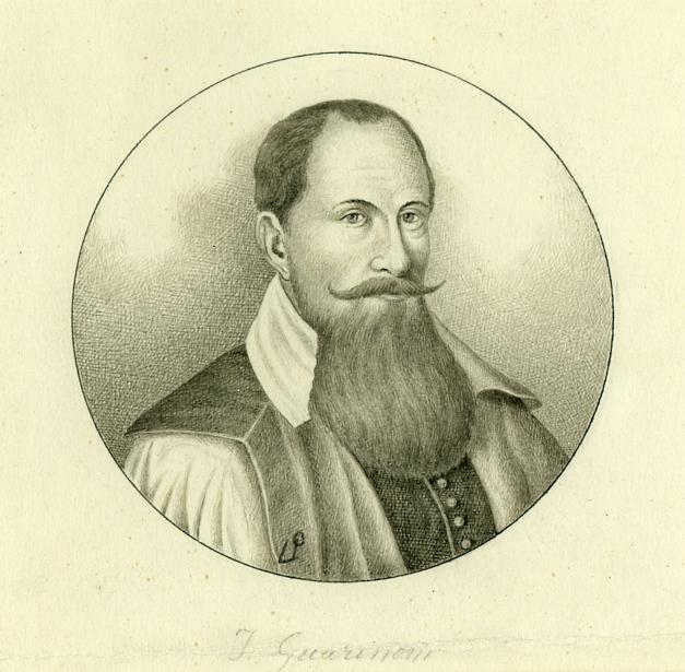 Ippolito Guarinoni.