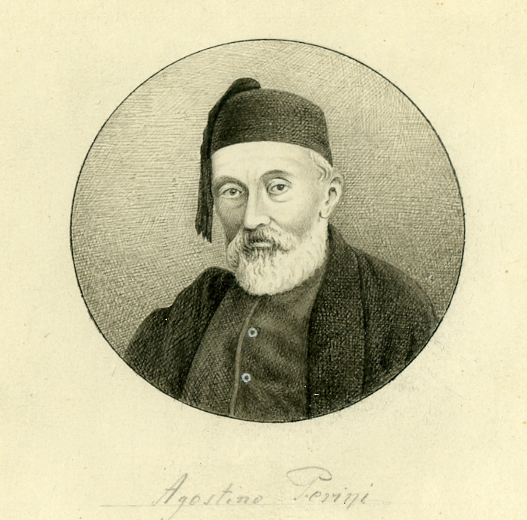 Agostino Perini.