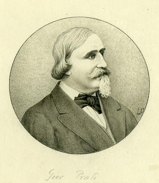 Giovanni Prati.