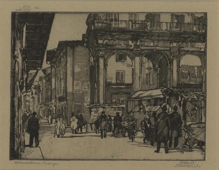 Mercatino (Firenze).