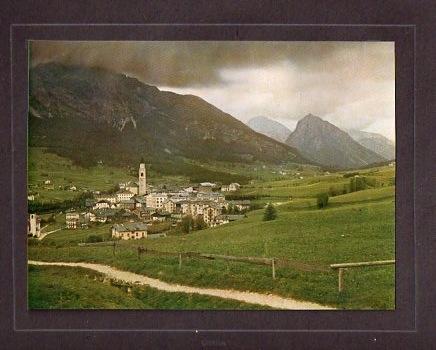 Cortina.