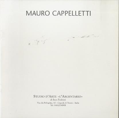 Mauro Cappelletti.