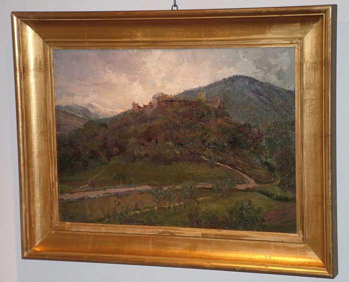 Castel Pergine.