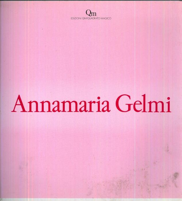 Annamaria Gelmi.