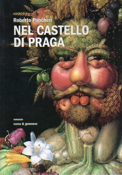 Nel castello di Praga: romanzo.