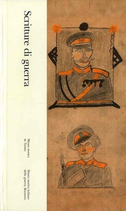Scritture di guerra: 9. Angelo, Celeste, Giuseppina, Luigia e Maria Paoli.