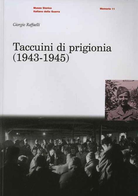 Taccuini di prigionia, 1943-1945.