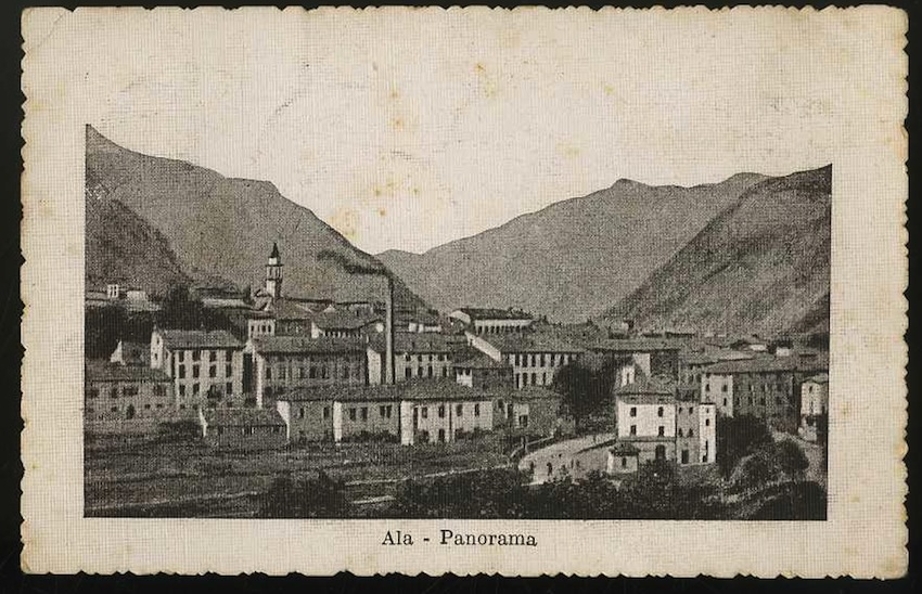 Ala. Panorama.