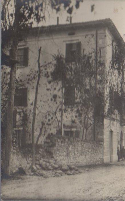 Villa Lagarina.