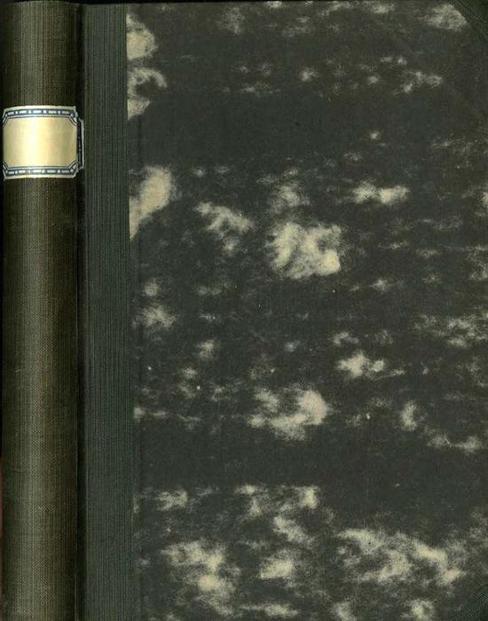 Trattato elementare di fisica: compilato ad uso de licei e degli istituti tecnici da Oreste Murani.