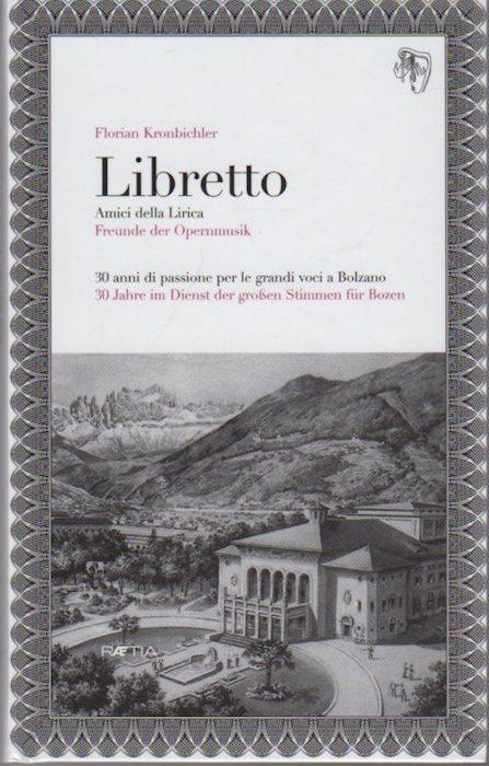 Amici della lirica = Freunde der Opernmusik.