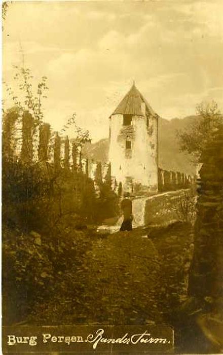 Burg Persen.