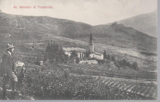 St. Antonio di Pomarolo.