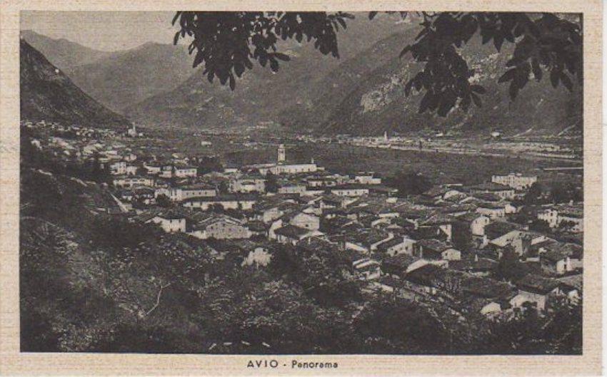 Avio - Panorama