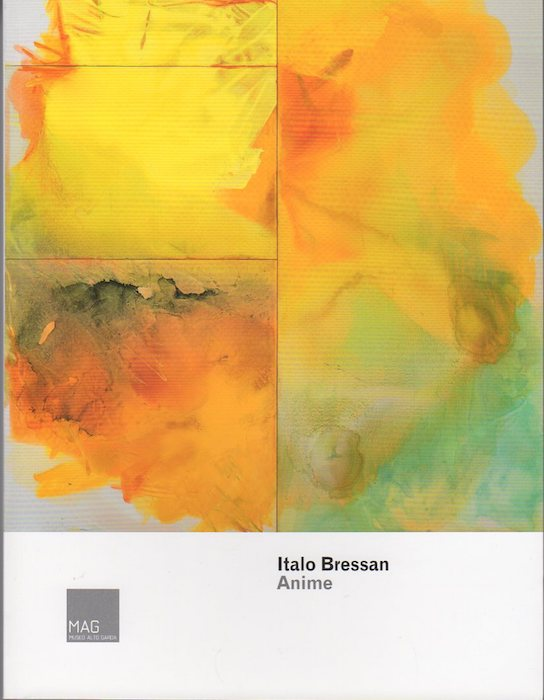Italo Bressan: anime.