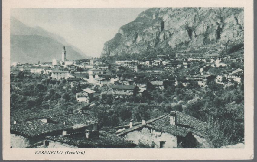 Besenello (Trentino).
