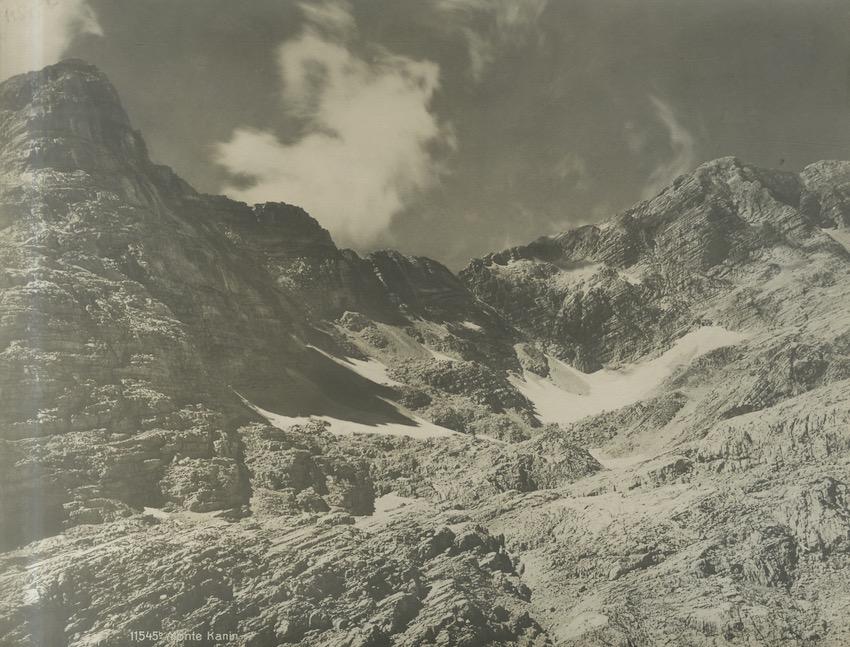 11545b. Monte Kanin.