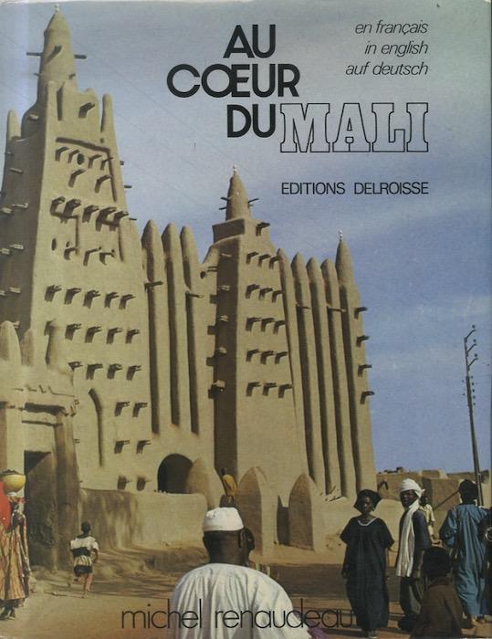 Au coeur du Mali.