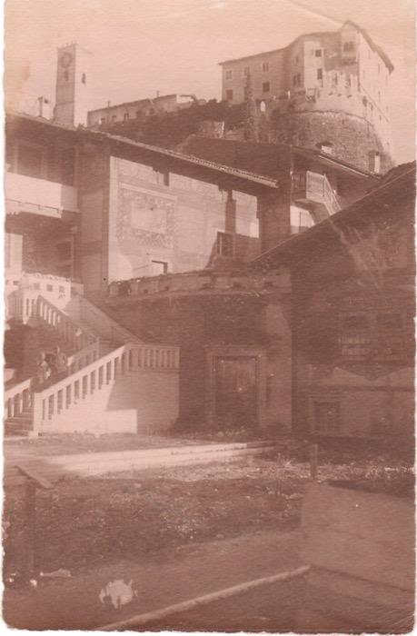 Rovereto (Castello).