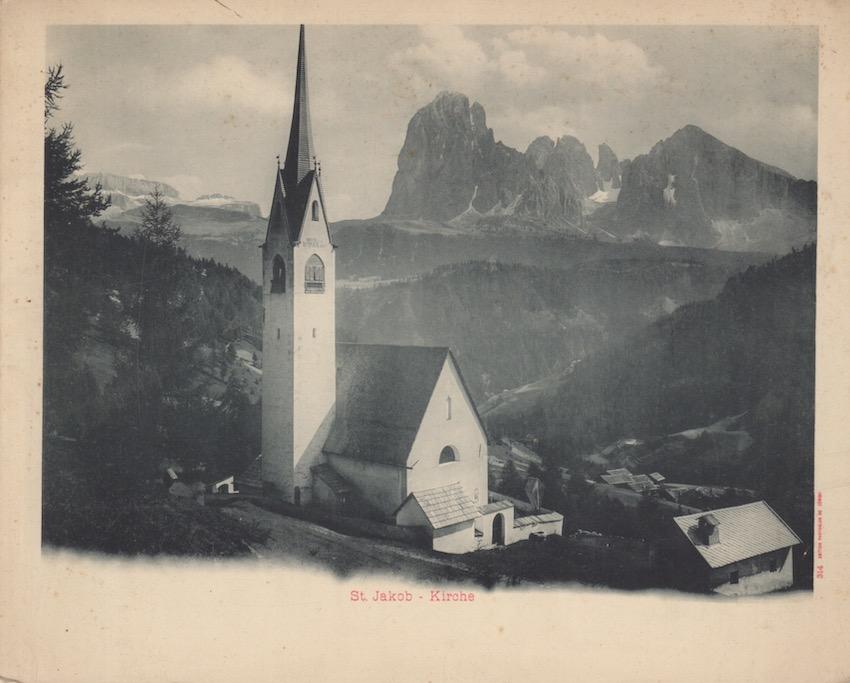 314. St. Jakob - Kirche.