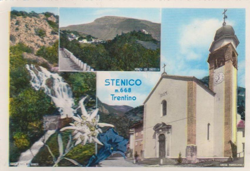 Stenico m. 668.