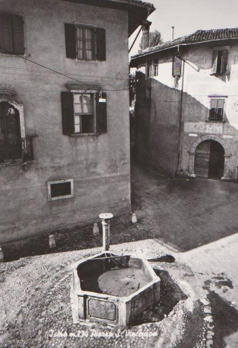 Isera m. 234 Piazza S. Vincenzo.
