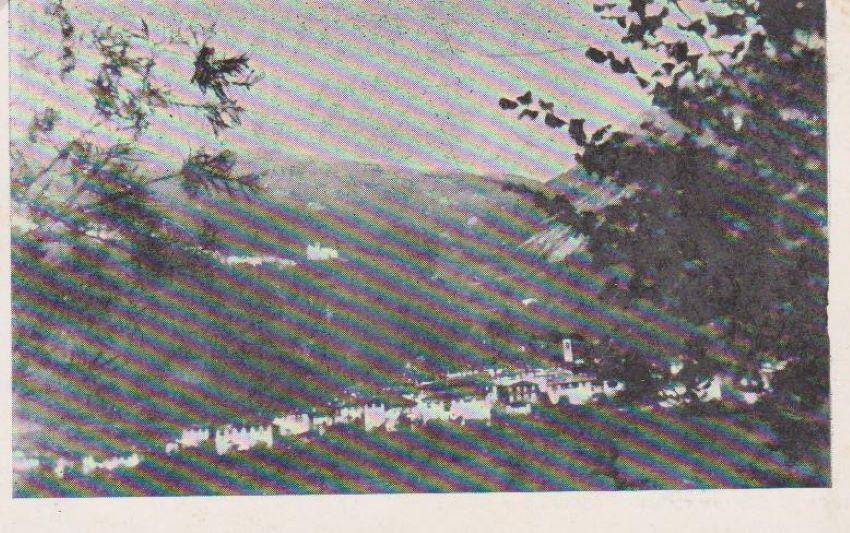 Cimego (Giudicarie trentine).