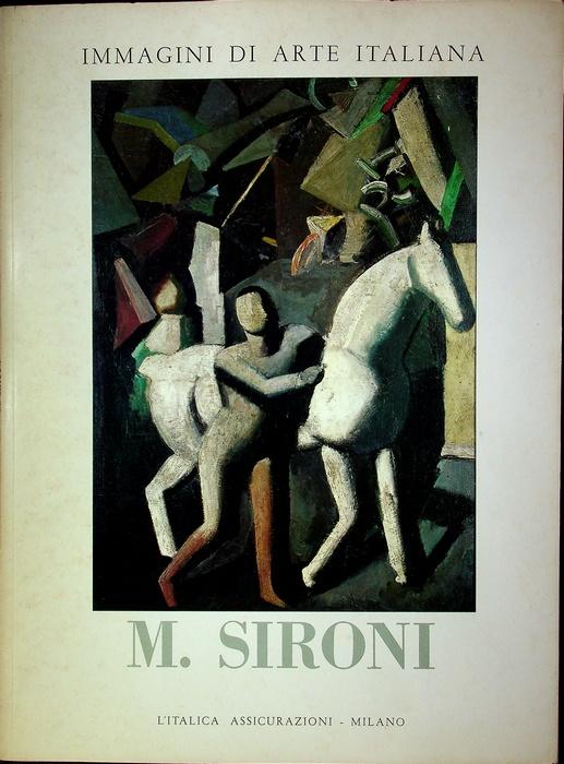 Mario Sironi (1885-1961).
